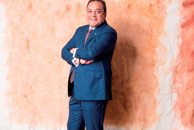 Punit Goenka re-elected as IAA India Chapter's president