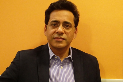 Rajiv Bakshi joins Big Synergy as CEO