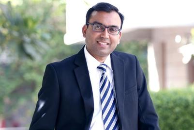 Ramakant Khandelwal made Payback India's CMO