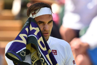 Blog: Mercenary or strategist? Federer's choice of Uniqlo over Nike