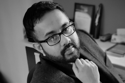 Publicis India hires Ranadeep Dasgupta as ECD, North