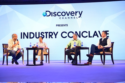 Goafest 2016: '90 pc of the payment problem is that agencies undercut each other'