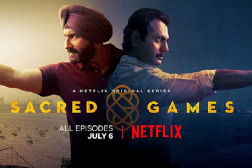 Opinion: Sacred Games, a masterclass in marketing