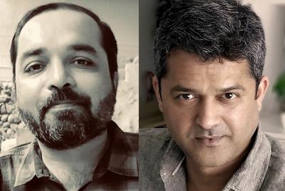 Lowe Lintas gets McCann's Prateek Bhardwaj, elevates Sagar Kapoor
