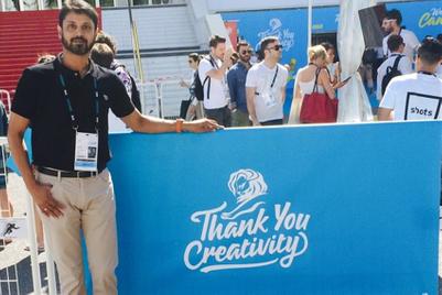 Cannes Lions 2016: Sambit's blog: The Problem of Plenty