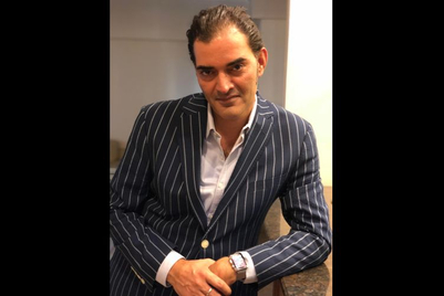 Sandeep Dahiya moves on from Times Group