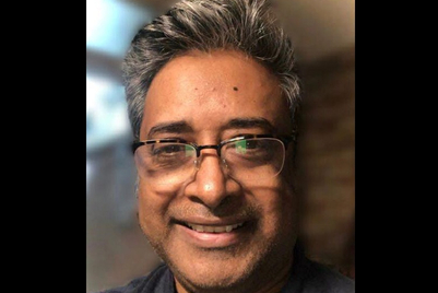 Sandeep Ghosh joins Ipsos as executive director
