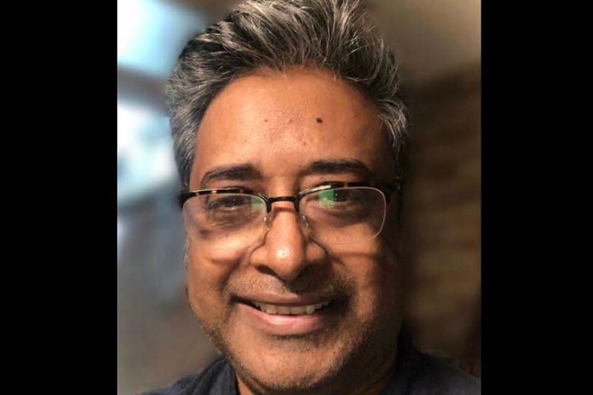 Sandeep Ghosh