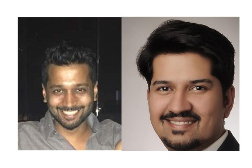 Madison Media ropes in Shobhit Gaur and Sandeep Prabhudesai