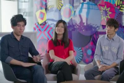 传立中国让年轻人做主