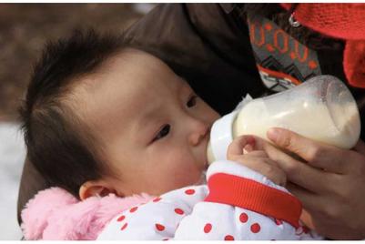 二孩时代了,中国妈妈依然为奶粉质量安全犯愁