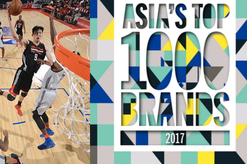 《Campaign亚太》1000强分析:体育品牌前景光明,相机品牌一片暗淡