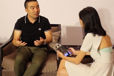 """爱奇艺视频专访:""""丙方的担子是最重的"""""""