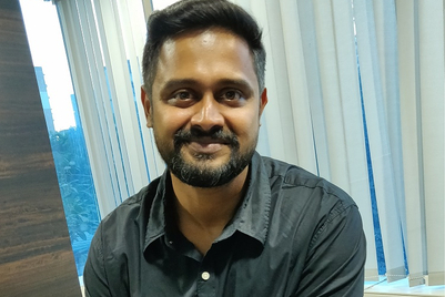 Shrikant Menon joins The Digital Street as CEO and managing partner