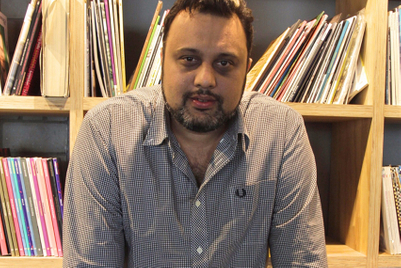 'Stand your ground and fight for better creative work': Sidharth Loyal