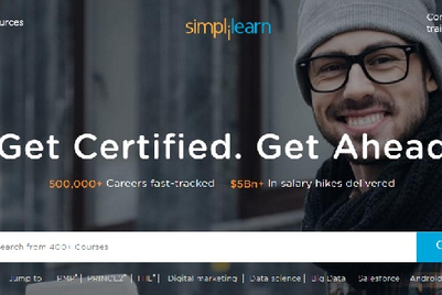 Simplilearn assigns media mandate to Lodestar UM