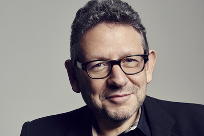 Cannes Lions 2017: UMG's Sir Lucian Grainge named 'Media Person of the Year'