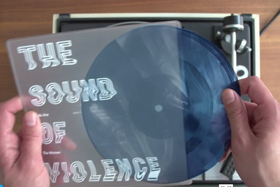 Pick of the Week: The Sound of Violence