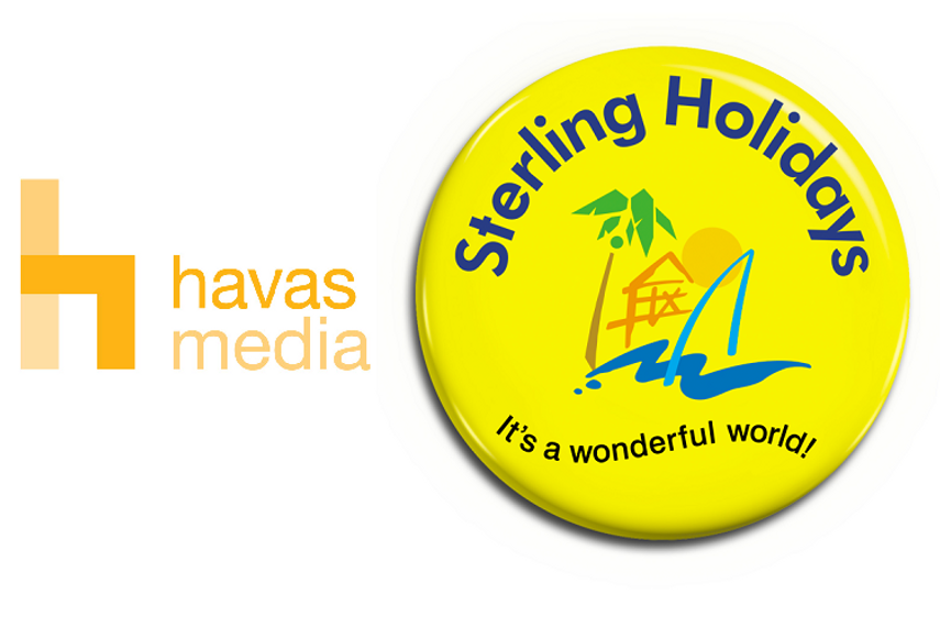 Havas Media bags Sterling Resorts integrated media duties
