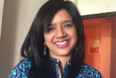 Sujatha V Kumar joins Visa as head of marketing for India and South Asia