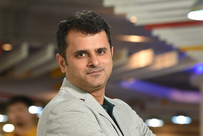ShareChat's chief business officer Sunil Kamath exits