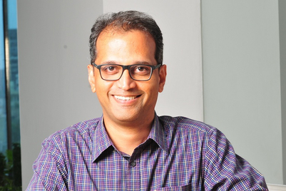 Big FM appoints Sunil Kumaran as country head, Thwink Big