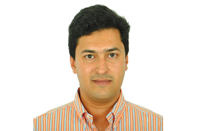 MakeMyTrip onboards Sunil Suresh as its CMO