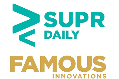 Famous Innovations wins Supr Daily's creative mandate