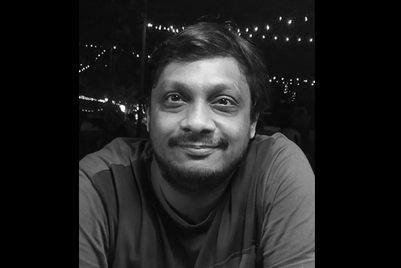 Sushil Anantharaman joins Gozoop as media director