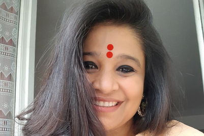 Cannes Lions 2019: Swati Bhattacharya is 'See It Be It' ambassador