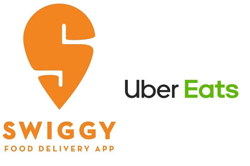Talkwalker's Battle of the Brands: Swiggy Vs UberEats