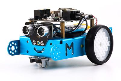 创客工场:让营销自动运行的机器人制造商