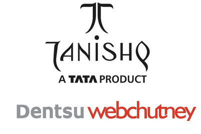 Tanishq assigns digital mandate to Dentsu Webchutney