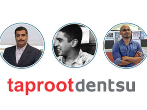 Taproot enters Gurugram, adds Dentsu One as a division