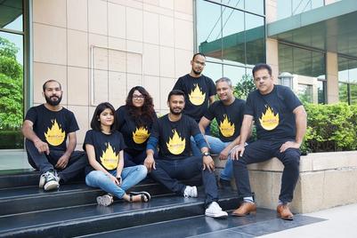 FCB Ulka launches an agency for start-ups, Bushfire