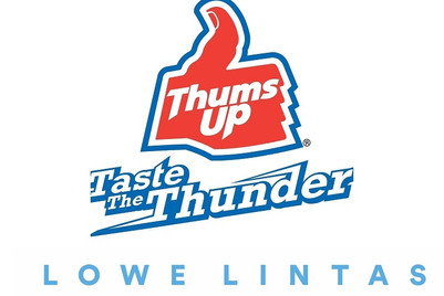 Thums Up shifts creative mandate to Lowe Lintas