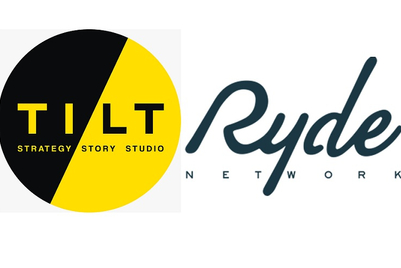 Tilt Brand Solutions partners LA based Ryde Network