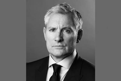 MediaCom's Toby Jenner named global CEO of Wavemaker