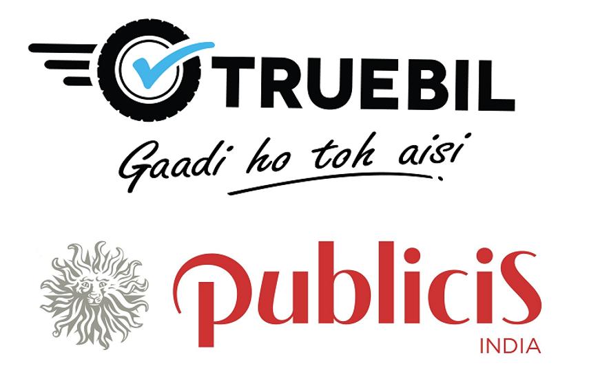 Truebil appoints Publicis to handle creative