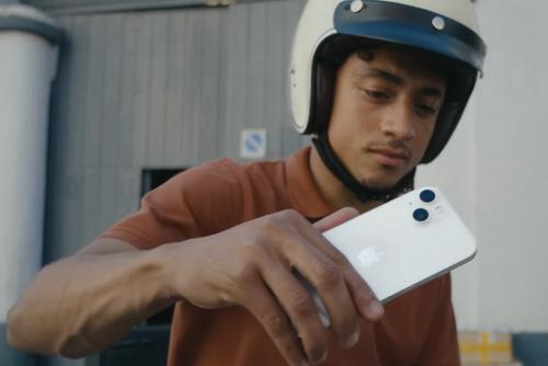 Apple goes 'Dum Maaro Dum' to show the iPhone 13's endurance