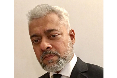 Vijay Jacob Parakkal to head JWT Kolkata