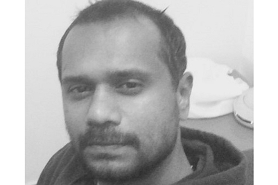 Vinu V Krishna joins Infectious Advertising as creative head