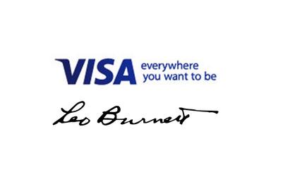 Visa appoints Leo Burnett India