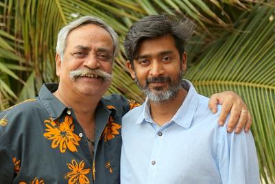 Rajiv Rao to leave Ogilvy