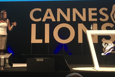 Cannes Lions 2016: 'Agency models are not broken': Wendy Clark