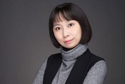 竞立中国任赵园园为北京董事总经理