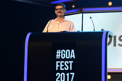 Goafest 2017: 'Patanjali is a great competitor to have': ITC's Hemant Malik