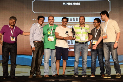 Goafest 2017: Mindshare India bags two Golds as it amasses 10 metals
