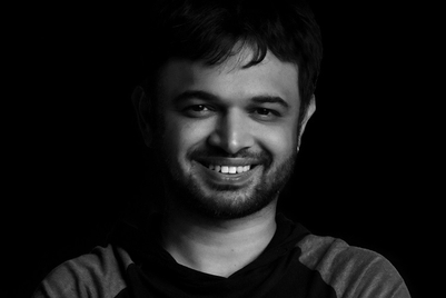 Aalap Desai appointed NCD at Isobar