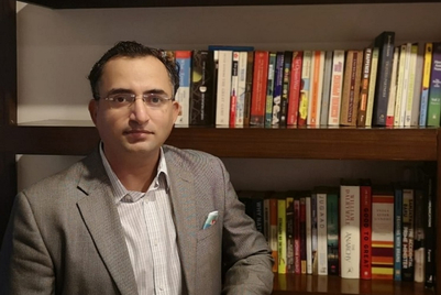 Hill+Knowlton gets Abhishek Gulyani as CEO